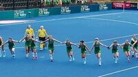 Historic day as Green Army charge into world quarter-finals