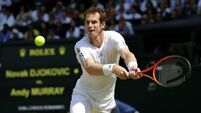 Andy Murray drawn against Benoit Paire at Wimbledon despite injury fears
