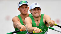 O'Donovan brothers win World Cup semi-final