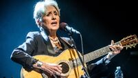 REVIEW: Joan Baez delivers an evening of mindful instalments