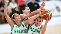 Ireland discover winning feeling at the Mardyke