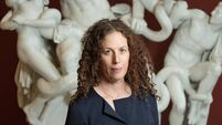 Onwards and upwards: New gallery director on her plans for the Crawford