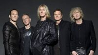 Def Leppard's Joe Elliott on the changing landscape music