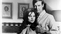 Bond actress Madeline Smith gets upfront about the past