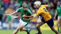 Limerick make it through to minor Munster final following thriller at Cusack Park