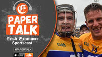 Papertalk GAA Podcast: Clare's deliverance but what now for Tipp and Waterford?