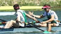 Ireland claims silver and bronze at World Rowing Cup in Belgrade