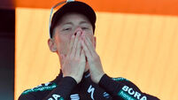 'I lost the nerve and couldn't get out': Devastated Sam Bennett misses out on another Giro d'Italia stage win