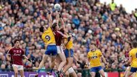 Galway crowned Connacht champs for second time in three years