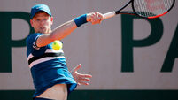 British number one Kyle Edmund races past Alex De Minaur in French Open first round