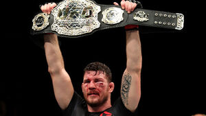 'I've done everything I set out to achieve': Michael Bisping announces retirement from MMA