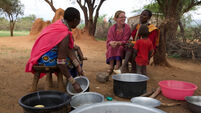 From Aherla to Africa: Paula Hynes spent three weeks with the Maasai for new RTÉ show