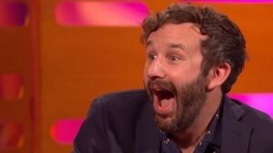 Chris O'Dowd reacts to Emmy win and meeting people from Cork in hilarious Tweet