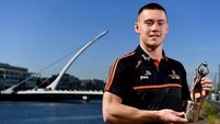 It's back to reality for bulked-up Con O'Callaghan