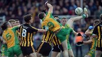 Can anyone halt Corofin's march?