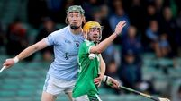 Na Piarsaigh set up final with Patrickswell after tough win over Kilmallock