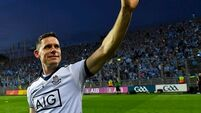 Cluxton should get footballer of the year award