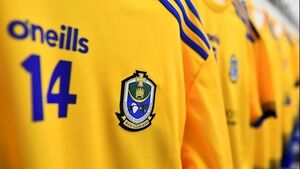 Roscommon GAA appoints Aidan Brady as first Commercial Director