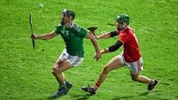 Limerick easily overcome understrength Cork