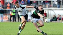 Nemo Rangers breeze past tame Douglas in Cork SFC
