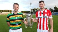 Imokilly and Glen take battle from boardroom to field of play