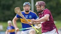 Callanan stars as Church hearts broken
