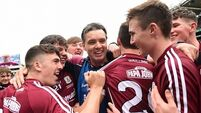 Finnerty calls for Lynskey to lead Galway in 2020