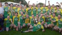 'The spirit is there always. Always': A tiny West Cork club's battle for silverware - and survival