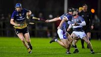 Fitzgibbon Cup: Cats factor powers DCU to semi-final date with UCC