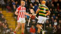 Watch highlights of Imokilly v Glen Rovers in Cork SHC final