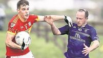 Cork Premier IFC: O'Reilly relieved as slick Éire Óg hold off battling Bantry