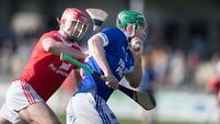 Considine steals show for Cratloe