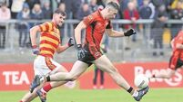 Cork SFC: Duhallow eager to drive on to county final