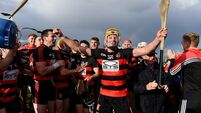 Ballygunner's Munster club match-up against Sixmilebridge has the makings of a thriller