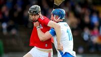 Three games in six days: Student hurlers serving two masters