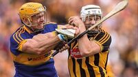 Enda McEvoy selects the top 15 hurlers of the past decade