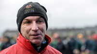 DJ Carey confirmed as selector in Kilkenny set-up for Brian Cody's 22nd year in charge