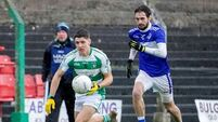 'The last date I had on the calendar was the semi-final': Oughterard not shocked to beat Templenoe