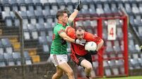 Clonakilty powerless against Duhallow's strength in depth