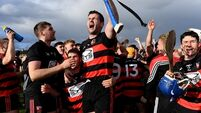 Six of the best for brilliant Ballygunner