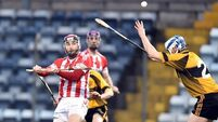 O'Sullivan hoping to go out on a high with Imokilly