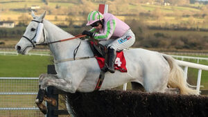 Katie Walsh 'counting down the days' until Grand National test on her husband's horse