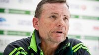 Irish cricket team to play two warm-up games ahead of inaugural test against Pakistan