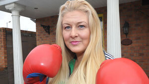 Top female boxing coach wants women trainers on IABA elite  squad