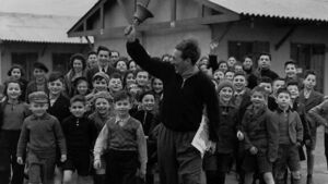 Irish composer sounding a note of hope with Kindertransport movement piece