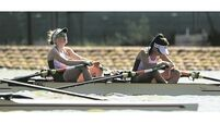 Heartbreak for Denise Walsh and Aoife Casey at World Rowing Championships