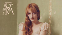 'Refined rather than overhauled' - Florence + the Machine's new album High As Hope