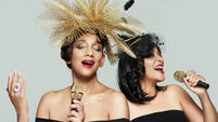 Sister Sledge still a family affair as fans remain lost in music