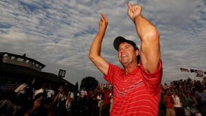 Azinger reflects on a life-changing PGA - and a lot more besides