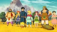 GameTech: Ni No Kuni II offers a fairytale world for all ages
